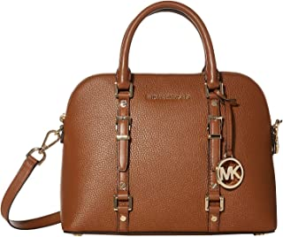 MICHAEL Michael Kors Bedford Legacy Medium Dome Satchel Luggage One Size