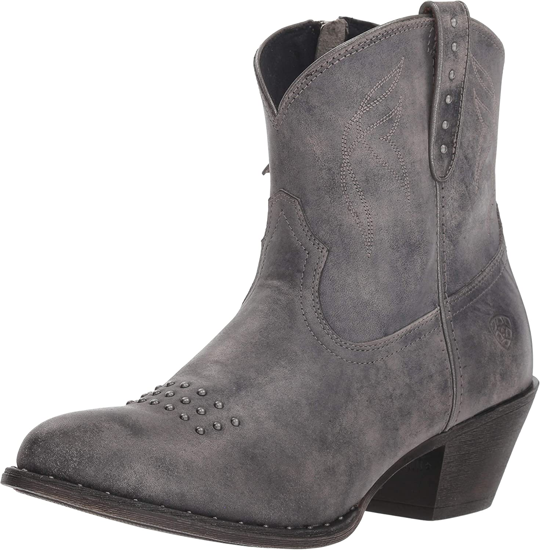 Ariat Women's Boot 35% New York Mall OFF HARPER