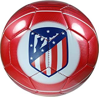atletico madrid soccer ball