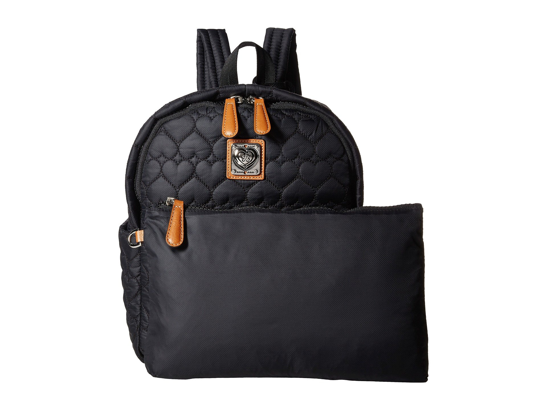 Black Kingston Brighton Brighton Kingston Backpack E6qwXI