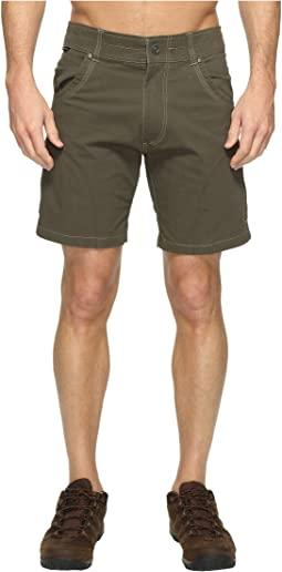Ramblr Shorts - 8""