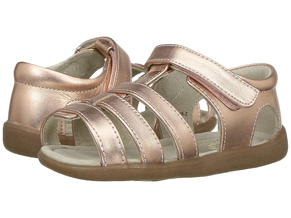 See Kai Run Kids Fe (Toddler) (Rose Gold) Girls Shoes
