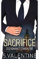 Sacrifice: CEO Romance (The Fantasy Series) Kindle Edition