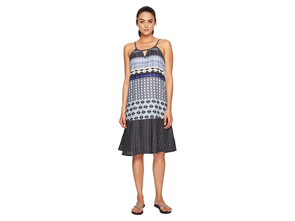Prana Nari Dress (Mist) Women