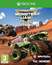 Best Monster Jam Steel Titans - Xbox One (Xbox One) Review
