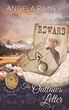 The Outlaw's Letter (Lockets and Lace Book 15)