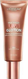 L'Oreal Paris Makeup True Match Lumi Glotion Natural Glow Enhancer Lotion, Deep, 1.35 Ounces