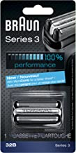Best braun black shaver series 3000 Reviews