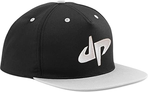 Emonye Du-de Pe-rfe-ct Baseball Caps for Boys Girls Unisex Kids Sun Hats Adjustable Hip Hop Hat Children Snapback Cap
