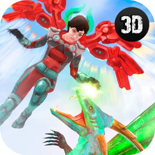 Flying Angel Heaven Strike: Escape the Army of Darkness   Fantastically Gripping Game