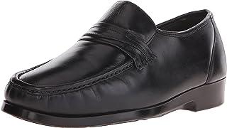 حذاء ليدو رجالي بدون كعب فلورشايم