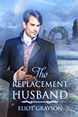 The Replacement Husband (Goddess-Blessed Book 1) Kindle Edition