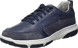 Geox U Xand 2 A, Sneaker Uomo