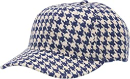 CTH8171 Houndstooth Ball Cap