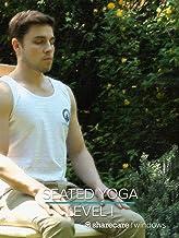 Seated Yoga Level I 13 minutes