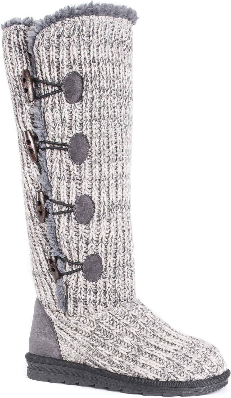 MUK LUKS Women's Felicity Boots Fashion