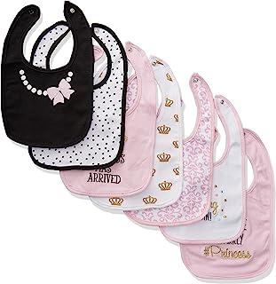 Unisex Baby Cotton Bibs
