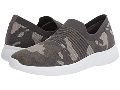 Blondo Karen Waterproof Knit Sneaker (Camo Knit) Women