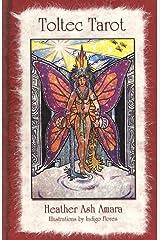 Toltec Tarot Paperback