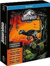 Jurassic Park coleccion