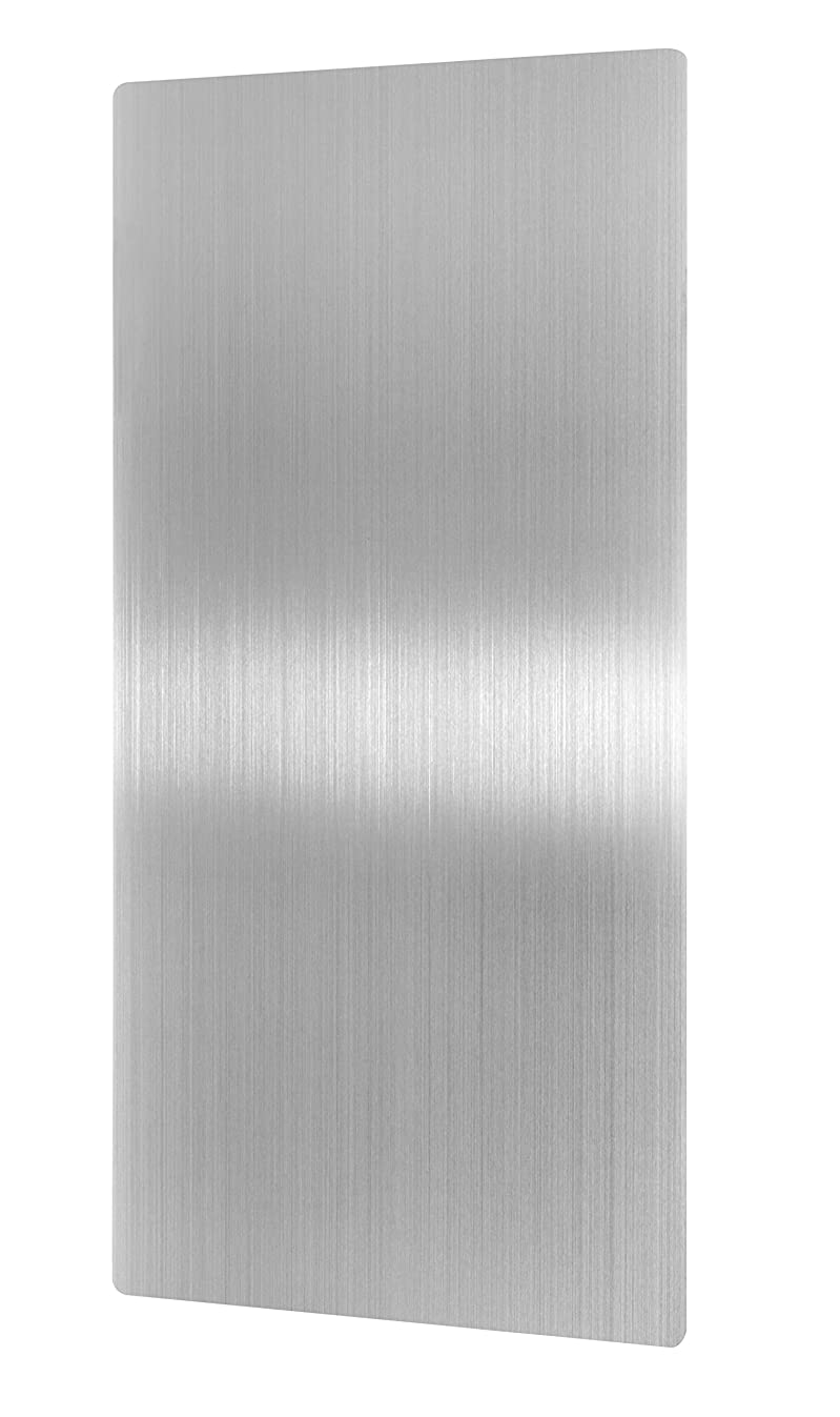 Alpine Stainless Steel Hand Dryer Wall Guard - 31.8