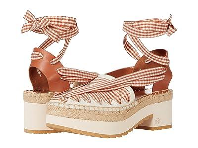 Tory Burch Lace-Up Sandal