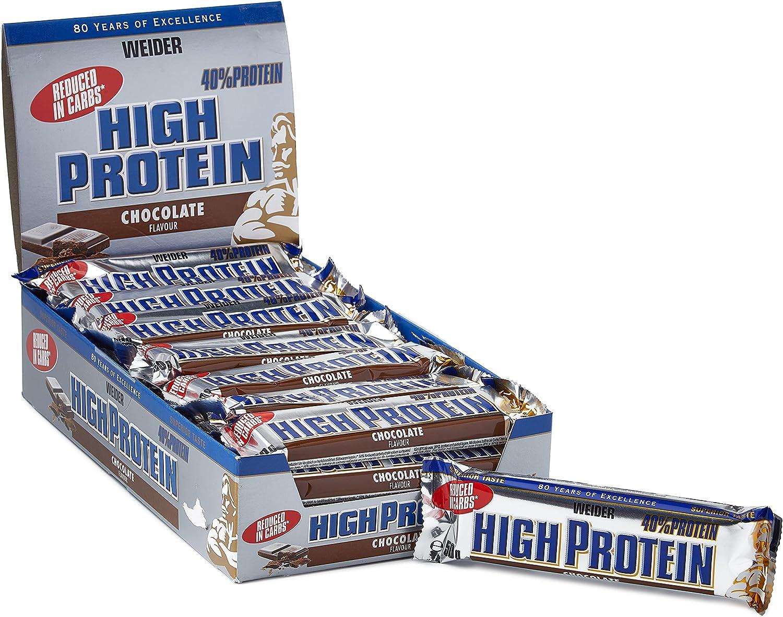 Weider 40% Protein Chocolate