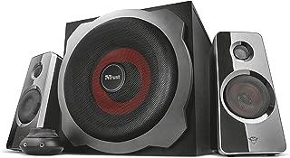 Trust Gxt 38 2.1 Speaker System