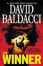 the winner david baldacci