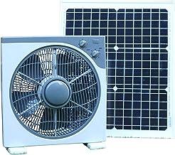 Amazon.es: ventilador solar