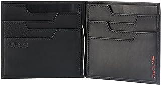 7139d0c3ff3 Samsonite Pro DLX 4S Portefeuille RFID 8cc + 2 Compartements Holder + Money  Clip, 14