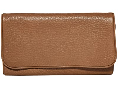 Hobo Reed (Graystone) Wallet Handbags