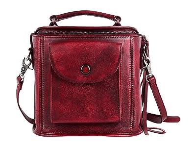 Old Trend Genuine Leather Isla Crossbody Bag