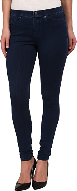 HUE Super Smooth Denim Leggings