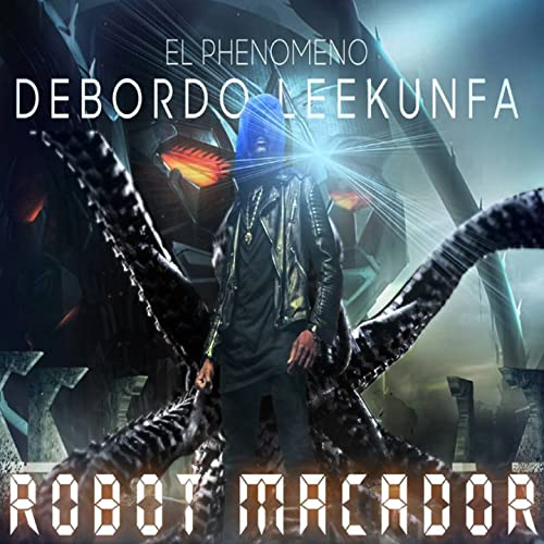 debordo robot video