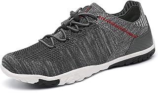 SAGUARO Uniseks Barefoot Schoenen Lichtgewicht Ademend Antislip Fitness Schoenen voor Binnen en Buitenshuis