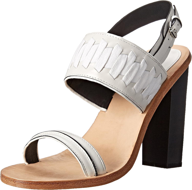 L.A.M.B. Women's Valiant Dress Sandal