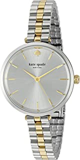 kate spade new york Women's Two-Tone Holland Watch