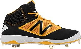 New Balance Men's M4040V3 Cleat Baseball Shoe
