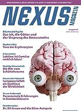 Nexus Magazin: Ausgabe 85, Oktober - November 2019 (German Edition)