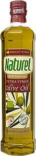 Naturel Organic Extra Virgin Olive Oil, 500ml