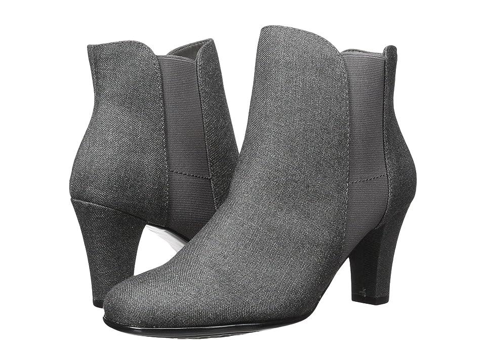A2 by Aerosoles Strole Along (Grey Wool) Women