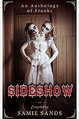 Sideshow Kindle Edition