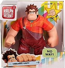 Disney's Ralph Breaks The Internet Wrecking Ralph