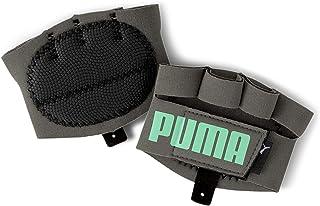 Puma Unisex TR Ess Grip Cut Fingered Gloves