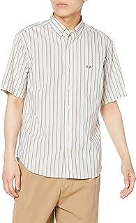 (マックレガー) McGREGOR 【ミックスカラー】 カジュアル ストライプシャツ