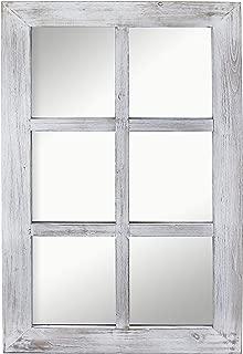 Best barnwood mirror large Reviews