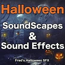 Woman Screaming Halloween Sound Effect