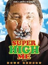 Best super high me movie Reviews