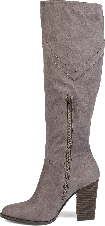 JC JOURNEE COLLECTION Women's Knee High Boots